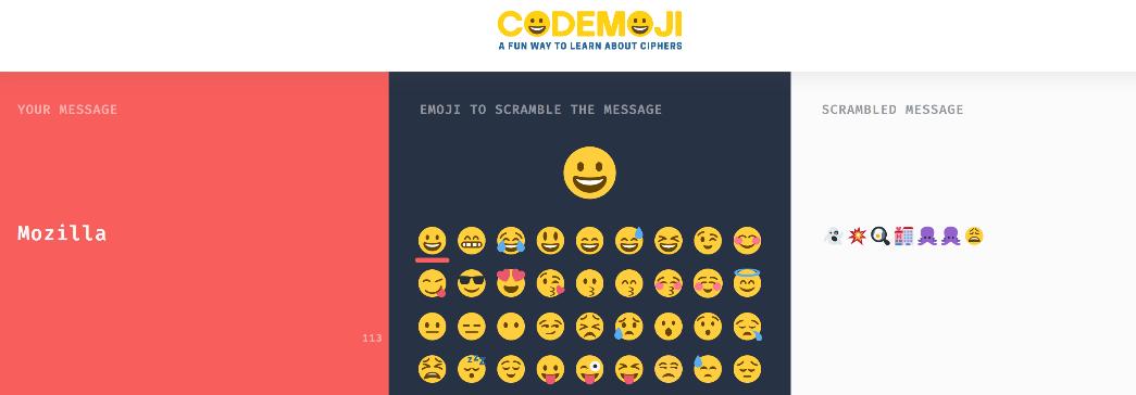 emojis mozilla 3