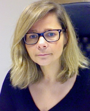 Elodie Lenoir elodie lenoir, dir. conseil the desk - l'adn