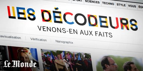 """Résultat de recherche d'images pour """"Le Monde les décodeurs"""""""