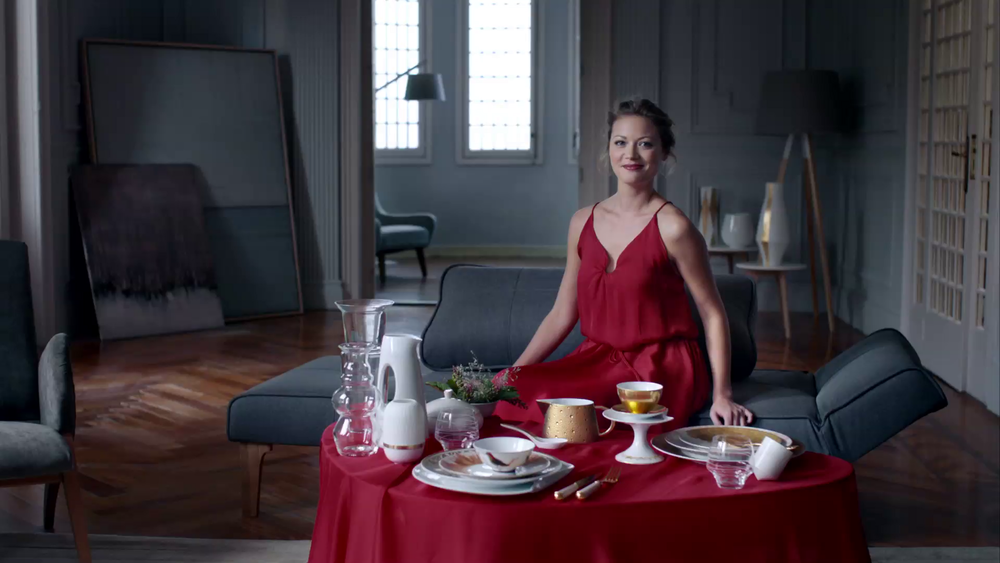 osez l art de la table avec y r paris l 39 adn. Black Bedroom Furniture Sets. Home Design Ideas