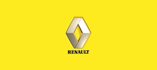 current-renault-logo-design