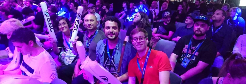 gamescon 5