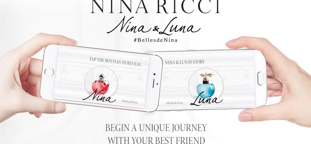 Nina Ricci_MNSTR 3