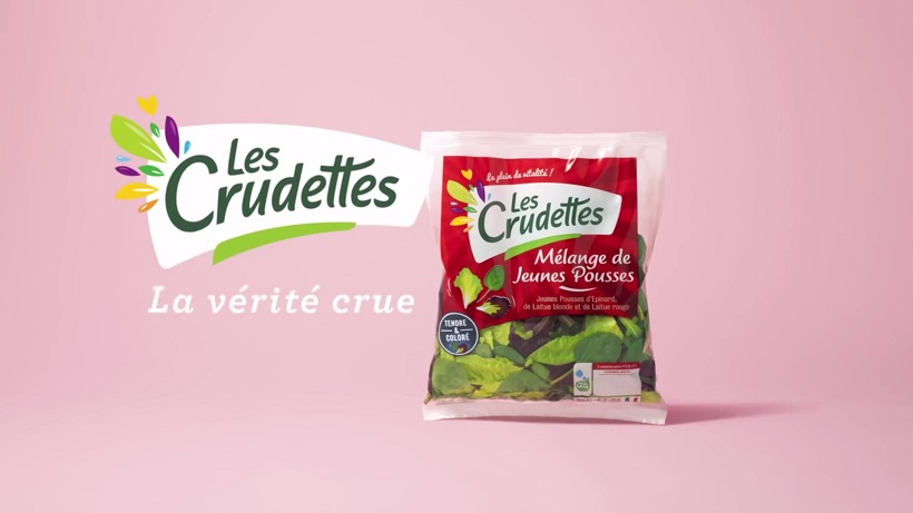 crudettes