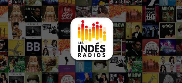 indes-radios