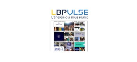 LBPULSE La banque Postale