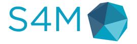 Logo de s4m
