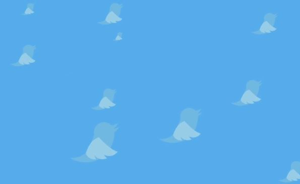 twitter fly