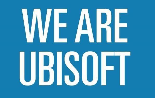 we are ubisoft