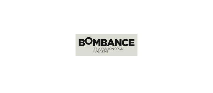 Bombance magazine