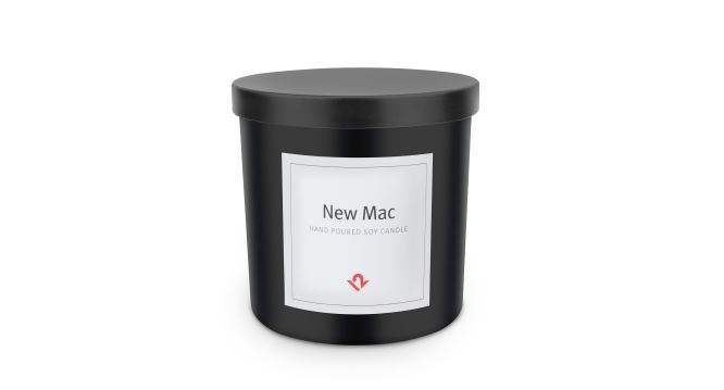 bougie Mac