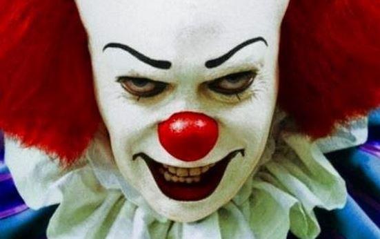 clown stepehn king
