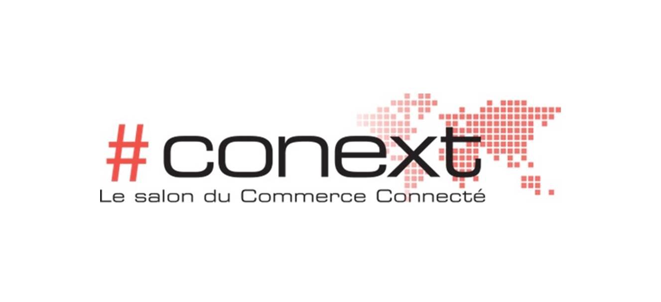 Salon du commerce connect for Salon conext