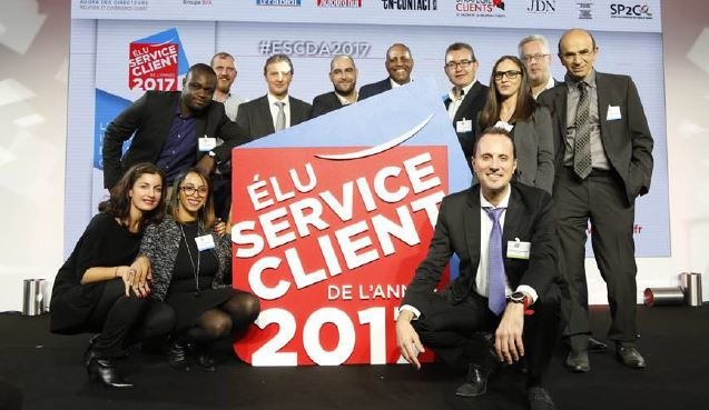 darty elu service client 2017