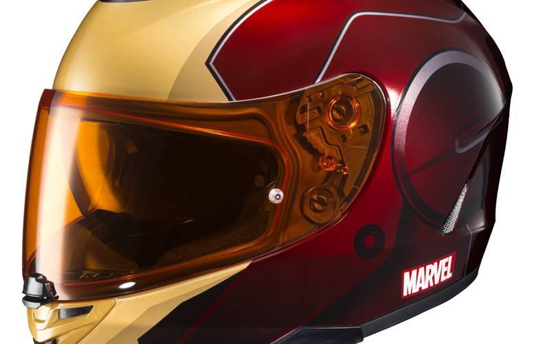 HJC-IS-17-Iron-Man-MC-1-Side