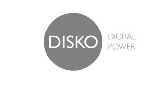 logo agence disko
