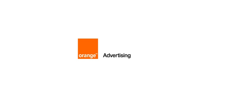 orange advertising