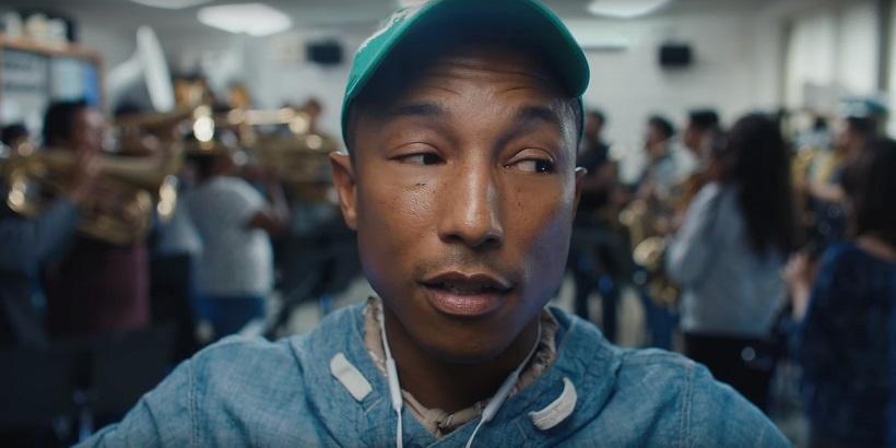 Pharrell Williams Beats