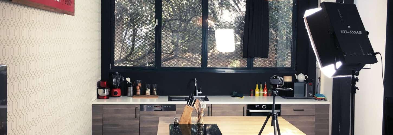photo studio demotivateur food