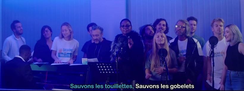 Touillettes