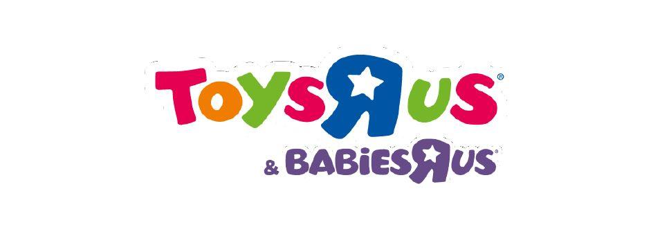 toy s R Us logo