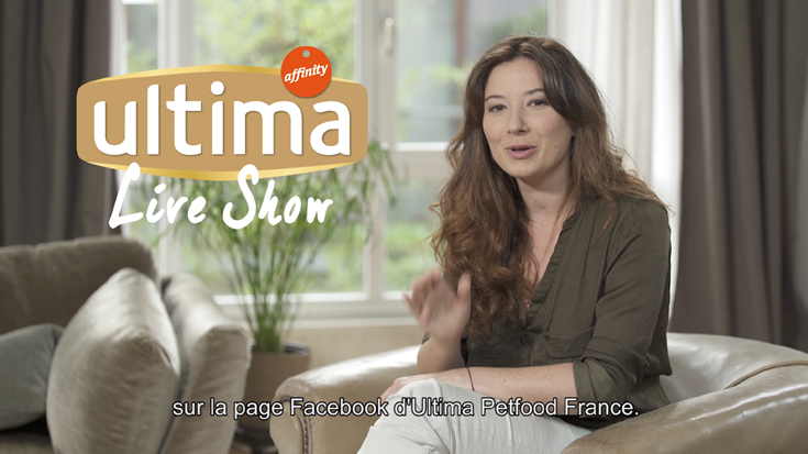 ultima live show