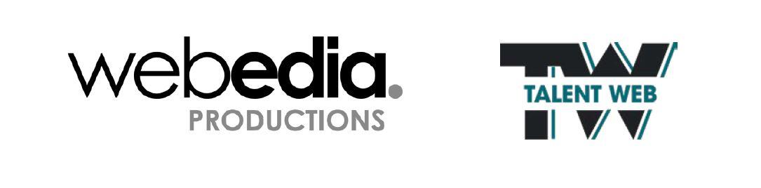 webedia production logo