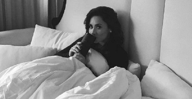 Demi Lovato mug