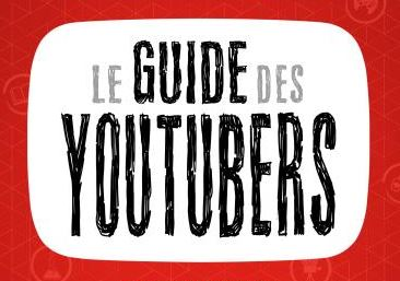 guide youtuber