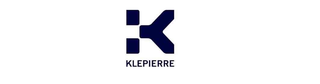 Klepierre logo