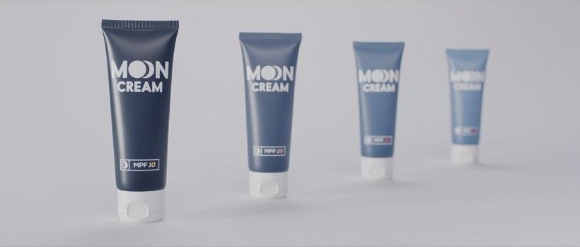 moon cream