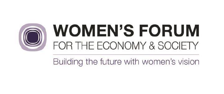 Women's forum logo