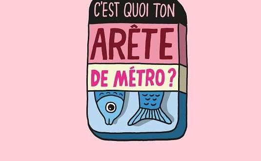arrete de metro