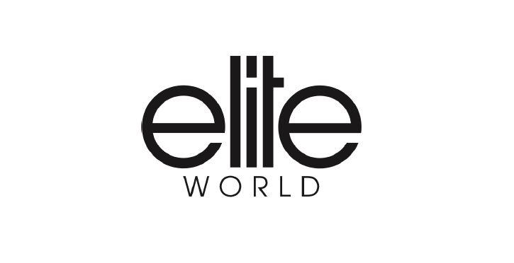 elite world logo