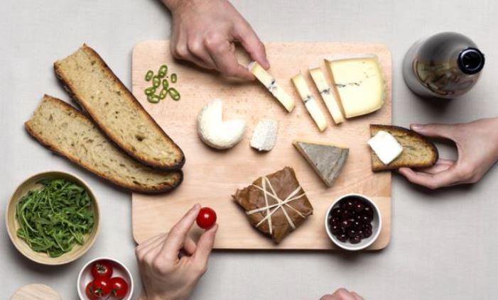 franprix fromages livraison