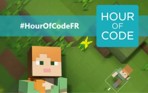 hour of code microsoft
