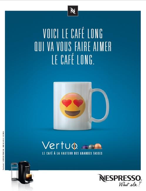 Hommage Oubliés L'adn Rend Aux Mugs Nespresso mYbI76yvfg