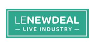 new deal live industry