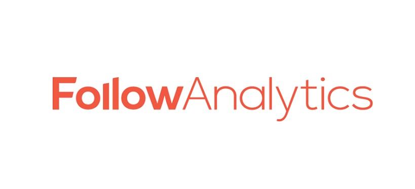 logo de Followanalytics