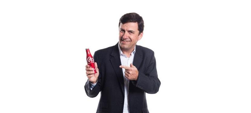 francois  gay bellile coca cola