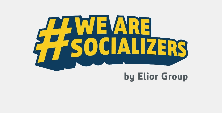 We Are Socializers