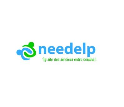 logo de needhelp