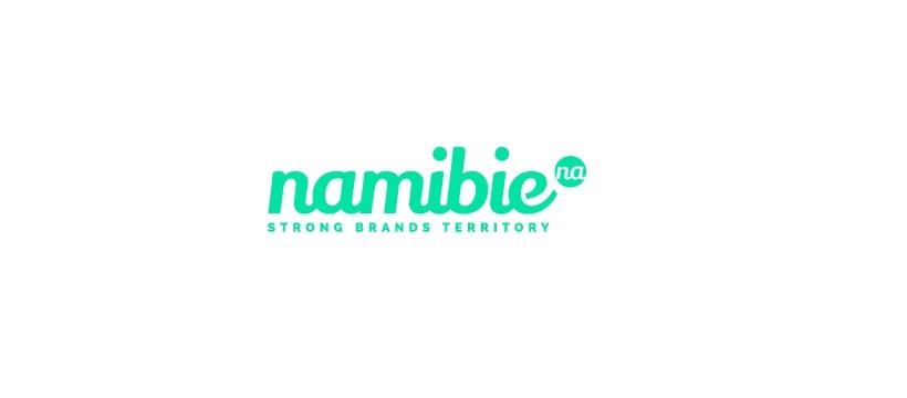 namibie logo