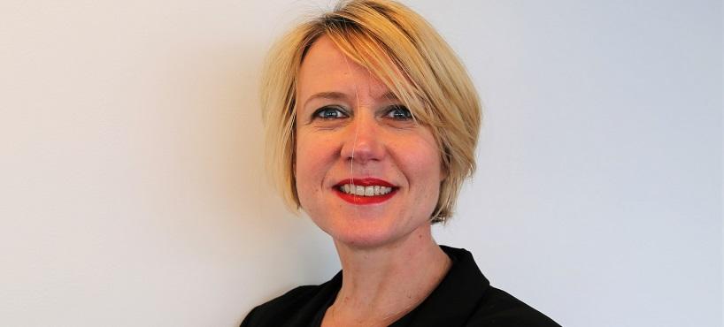 Nicole Middelkoop