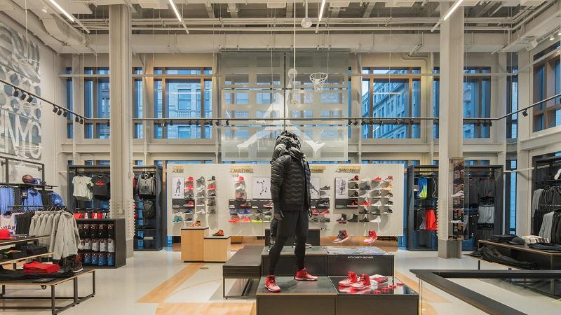 Nike Soho 2