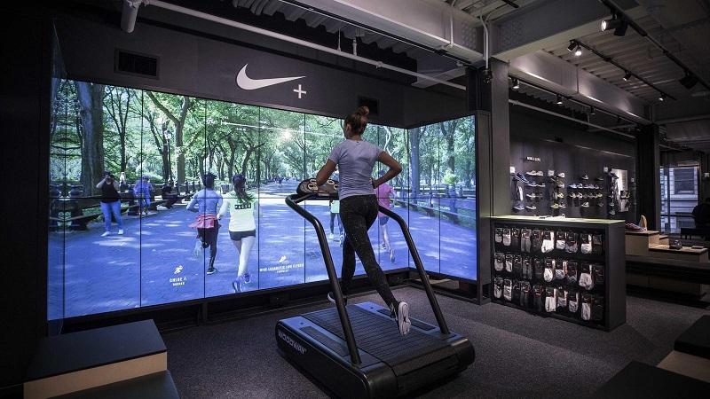 Nike soho Nike Basketball Trial Zone 2