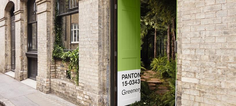 pantone airbnb