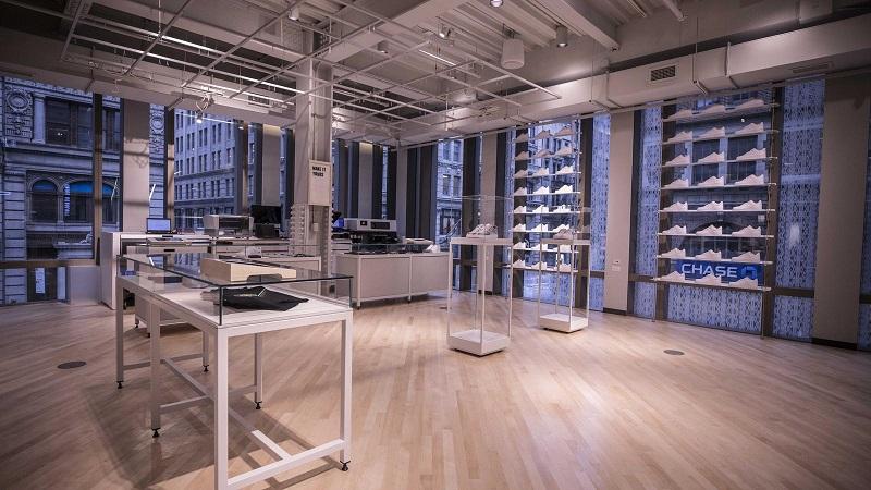 personnalisation Nike