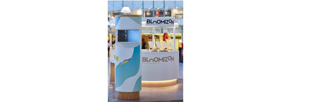 Pop Up Bloomizon 20