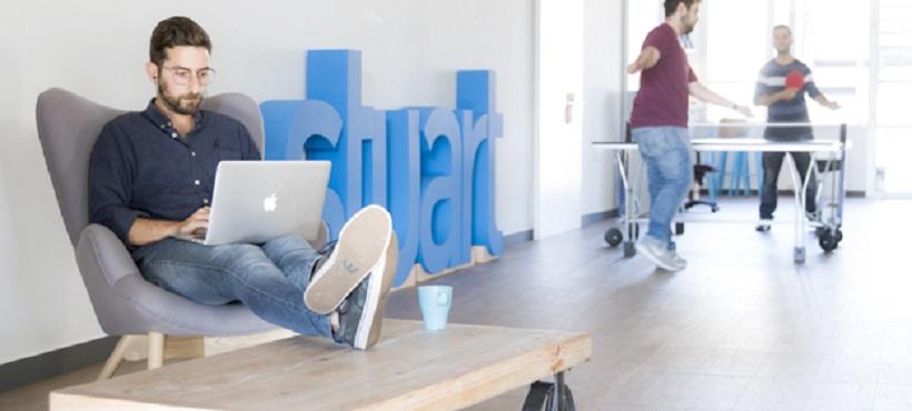 stuart startup